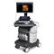 On-platform ultrasound system / for multipurpose ultrasound imaging / touchscreen / 3D/4D S50 SonoScape