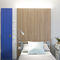 modular bed head unit / LED