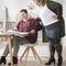 Compression pantyhose / women's Juzo® Expert Juzo