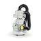 Dental vacuum pump / hybrid / 1-workstation EXCOM hybrid 1s METASYS Medizintechnik GmbH