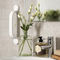 Bathroom grab bar / wall-mounted Etac Flex Etac