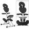 Massage chair COMFY® CFMC03 Iron Huangshan Jinfu Medical Equipment