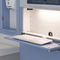 Horizontal bed head unit / wall-mounted / vertical / modular CRITICAL CARE HEADWALL CASALUCI