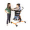 Pneumatic stander / on casters / pediatric PA5520TT  Altimate Medical