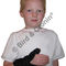 wrist orthosis / thumb orthosis / pediatric