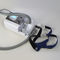 homecare ventilator / sleep apnea therapy / clinical / CPAP