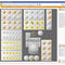 measurement software / analysis / spectrometry