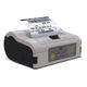 direct thermal printer / barcode label / wireless / compact