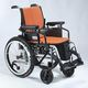 electric wheelchair / outdoor / folding