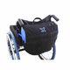 wheelchair bag / transport / backpack / nylon