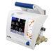 electronic ventilator / transport / emergency / pediatric