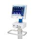 electronic ventilator / intensive care / pediatric / CPAP