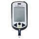 blood glucose monitor with speaking mode