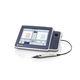 reflex tester / screening tympanometer / diagnostic tympanometer / for pediatric audiometry