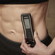 fat measurement body composition analyzer / with digital display / portable