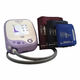 automatic blood pressure monitor / arm / with central aortic pressure monitor