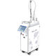 dental laser / Er:YAG / Nd:YAG / trolley-mounted