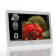 surgical display / full HD / LCD / LED-backlit