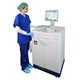 endoscope washer-disinfector / reprocessing / floor-standing / top-loading