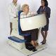 SPECT Gamma camera / for cardiac scintigraphy
