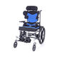 passive wheelchair / outdoor / indoor / with headrest
