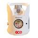 O2 pressure regulator / integrated
