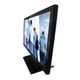 high-definition display / LED / touch screen