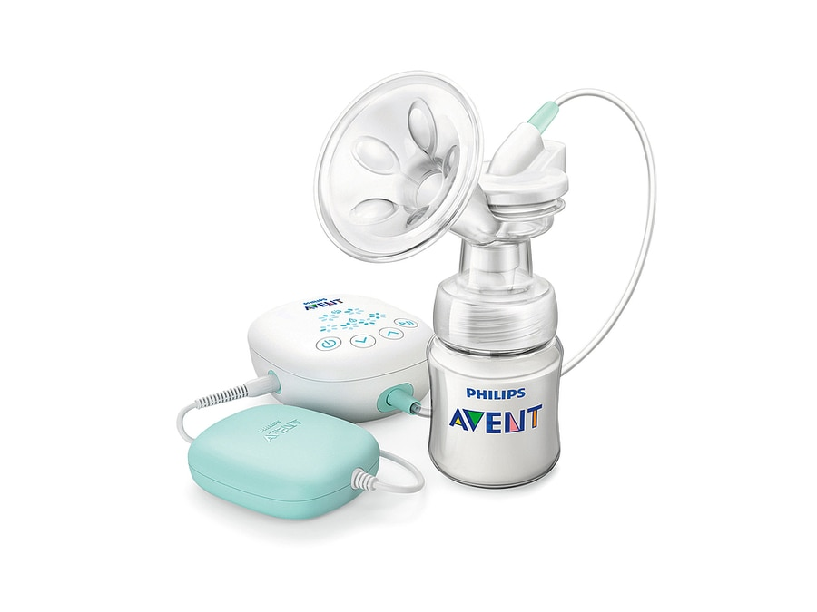Philips Avent Natural Mini Single Electric Breast Pump