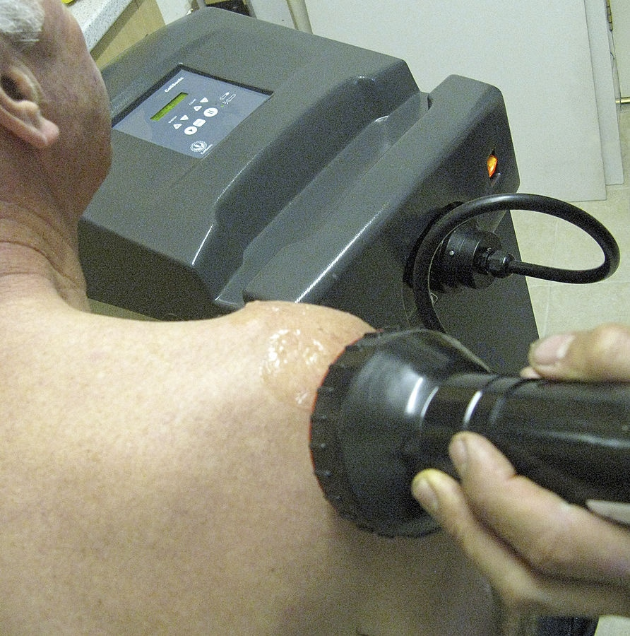 Shoulder Tendons Treatment With Cellsonic Meet Cellsonic At The