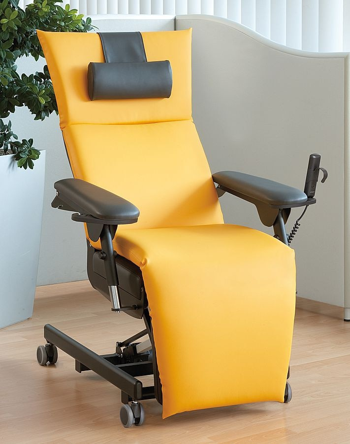 Charmant SlimLine   Therapy Chair For The Infusion Therapy