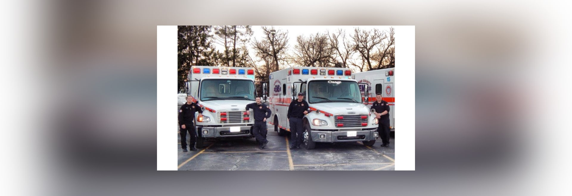 Adams County Ambulance & EMS (IL) Announces Switch to Aladtec Improves Efficiency and Helps