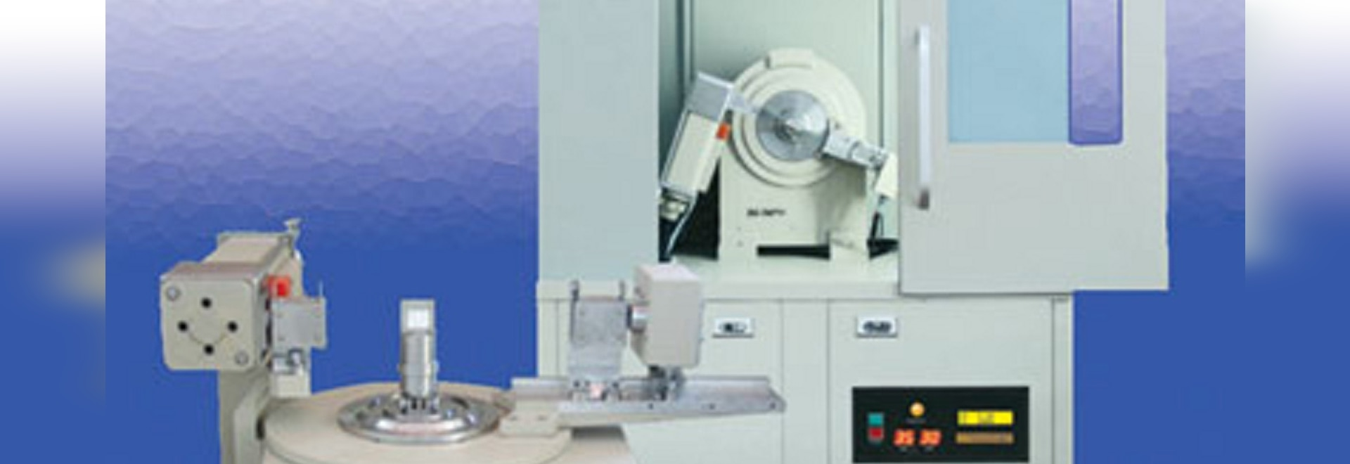 ADX-2700 X-ray Powder Diffraction Instrument