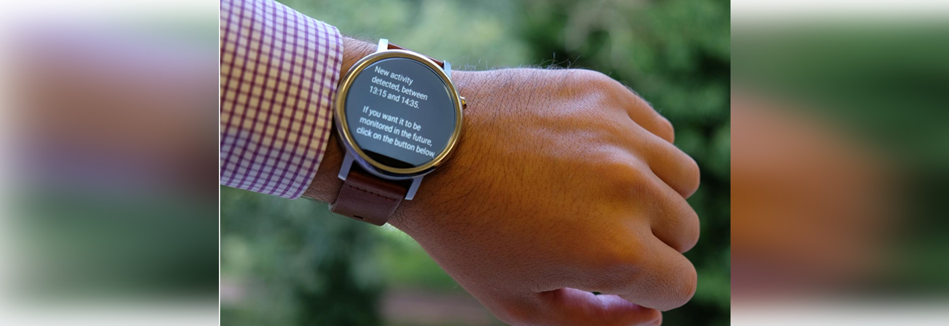 Algorithm Makes Smartwatches More Effective Movement Trackers