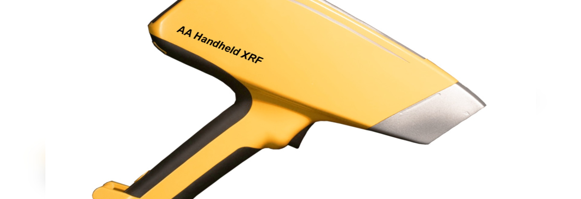 Angstrom released a new function on Handheld XRF