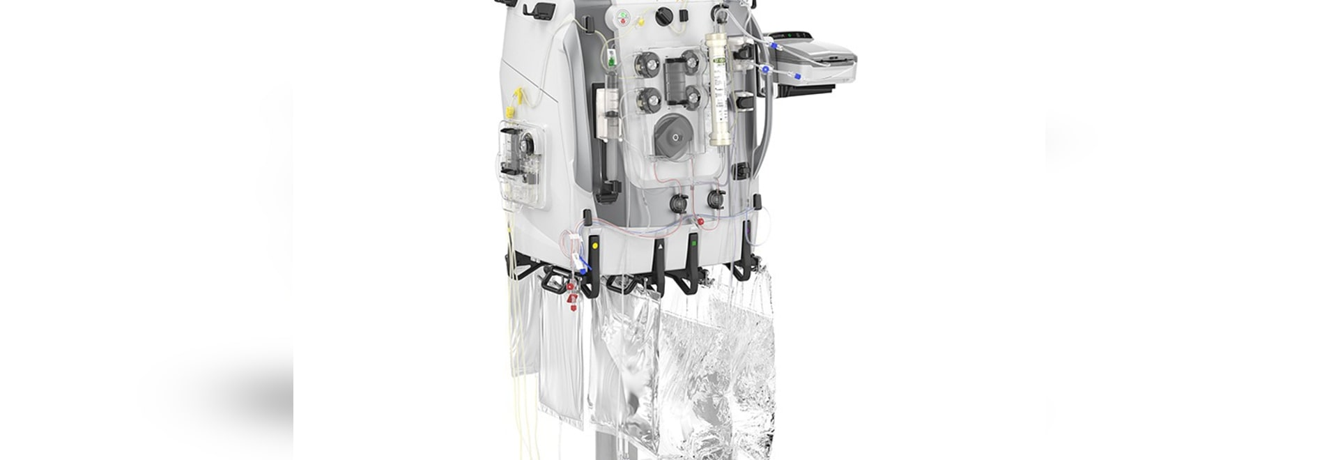 Baxter's PrixMax Renal Replacement and Organ Support System Cleared in Europe