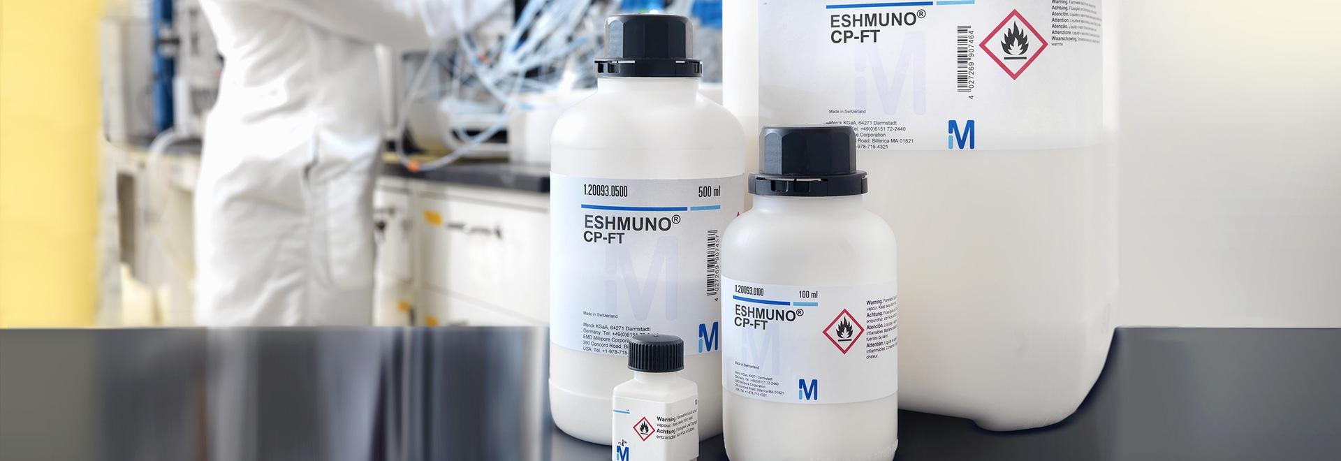 Chromatography Resin Improves Speed, Flexibility