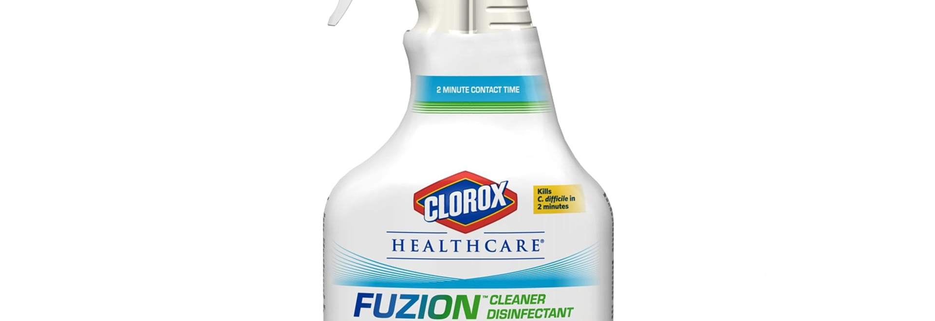 Clorox Healthcare Introduces the Next Generation of Bleach