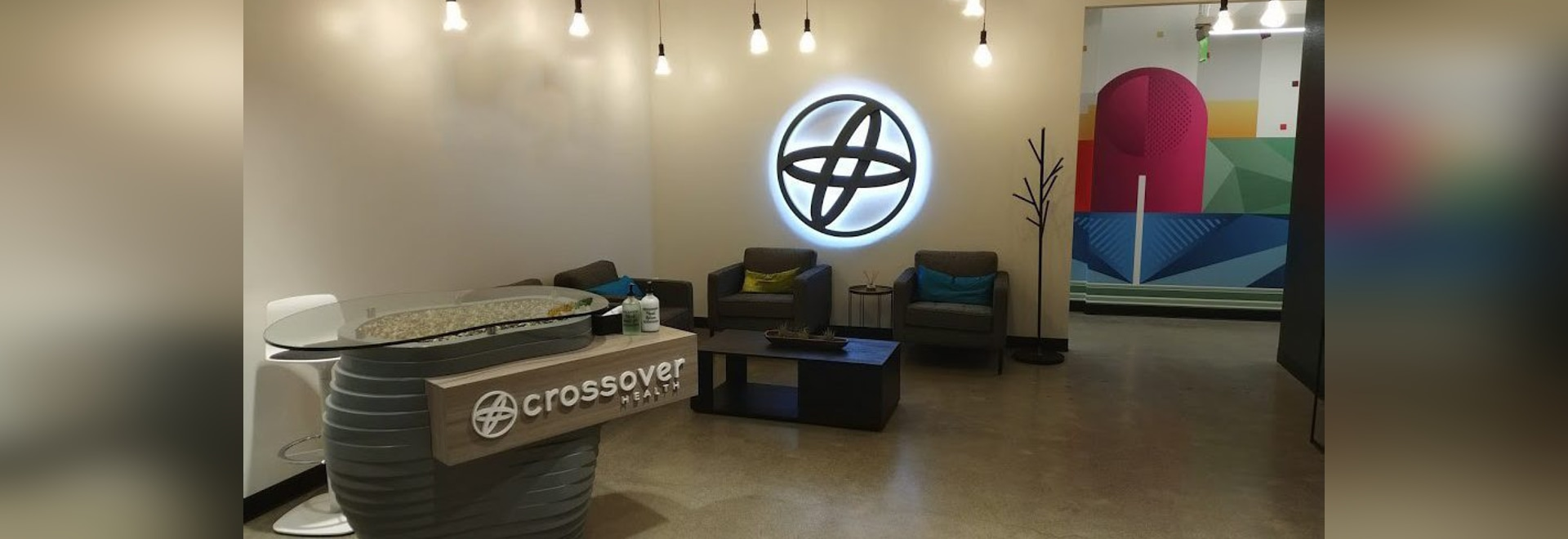 Crossover Health Opens Flagship Health Center