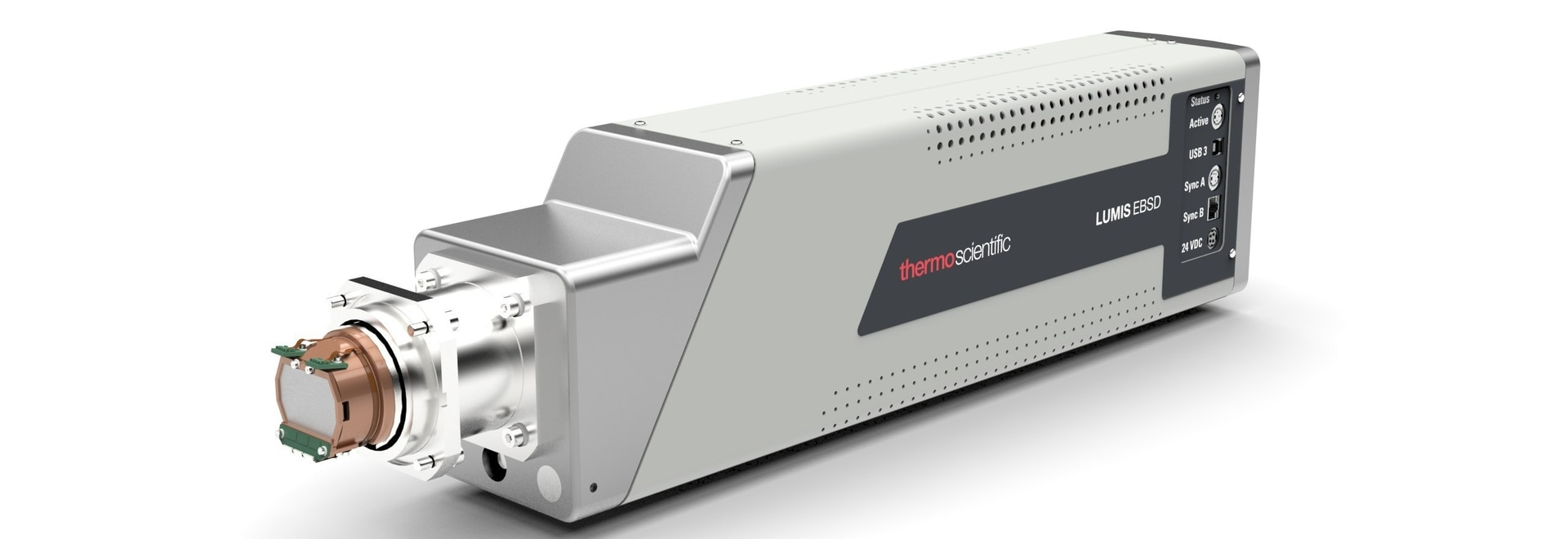 Detector Features Advanced Sensors and Optics