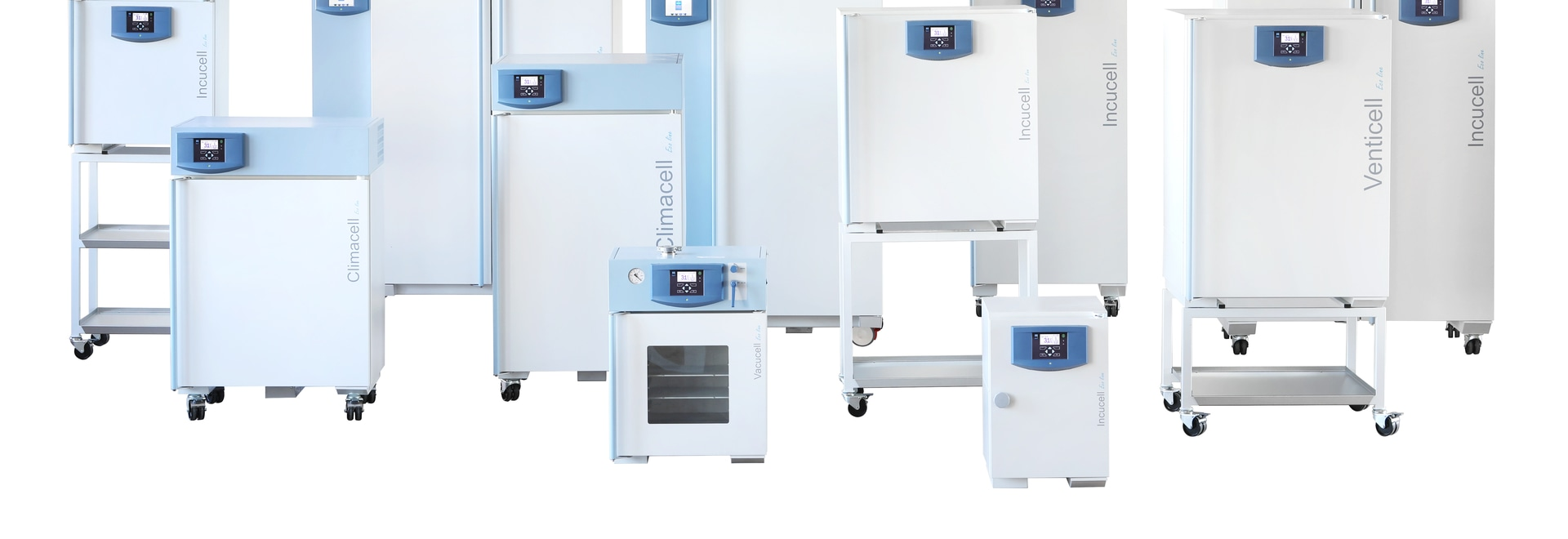 Equipment Safely Treats Microbiological Cultures