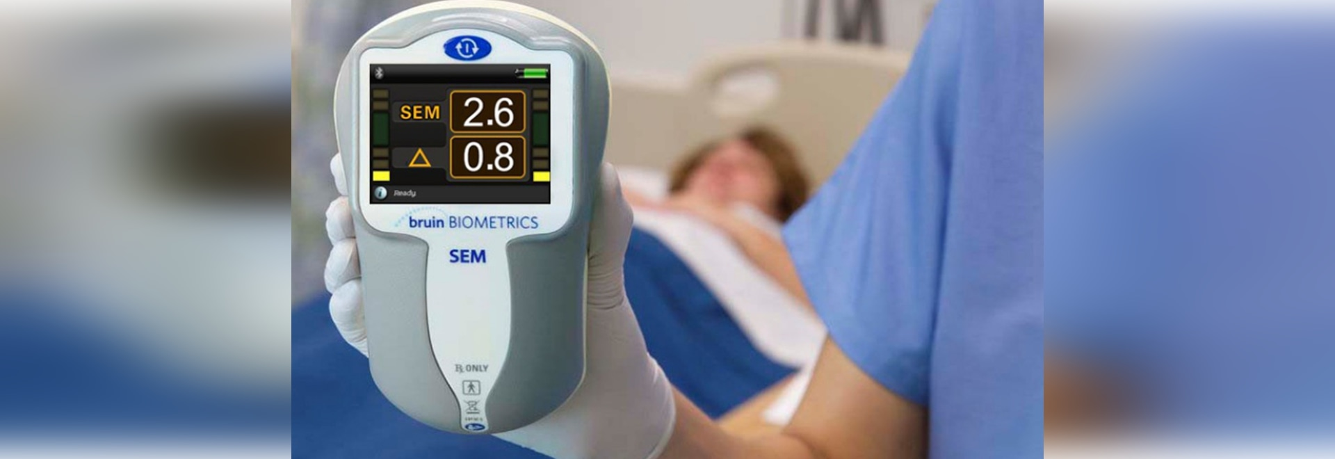 First Device for Predicting Risk of Pressure Ulcers FDA Cleared