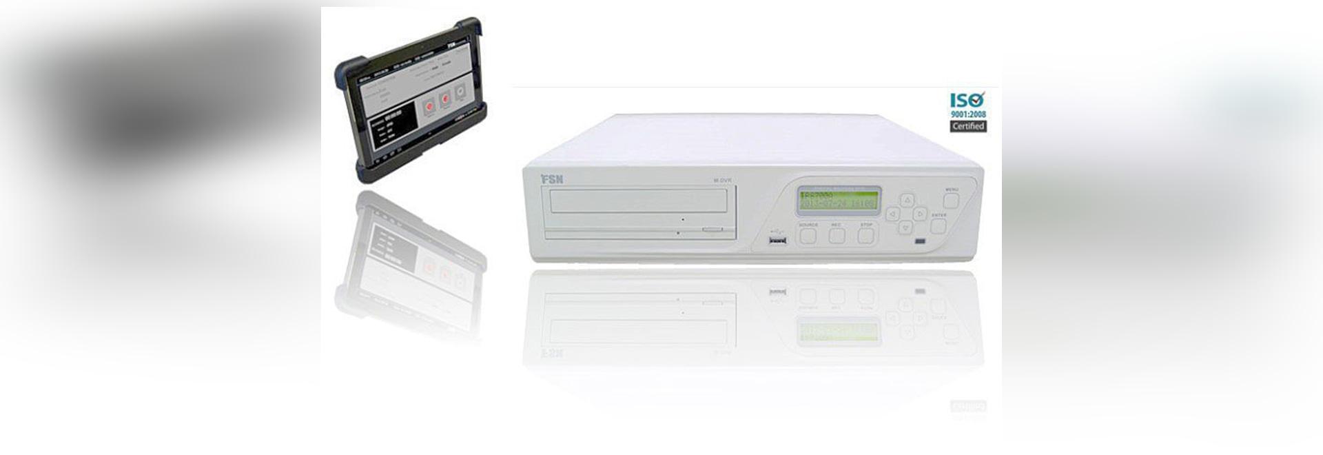Fsns Medical Video Recorder Fsn Medical Technologies