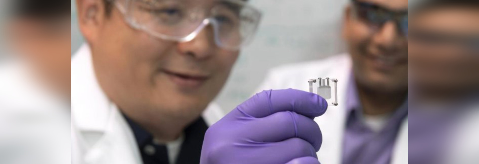 Fuel Cell to Harvest Body's Glucose as Power Source for Medical Implants