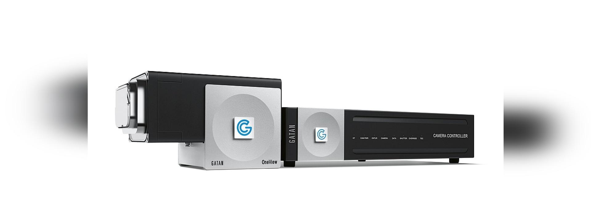 Gatan TEM High Res Camera Line