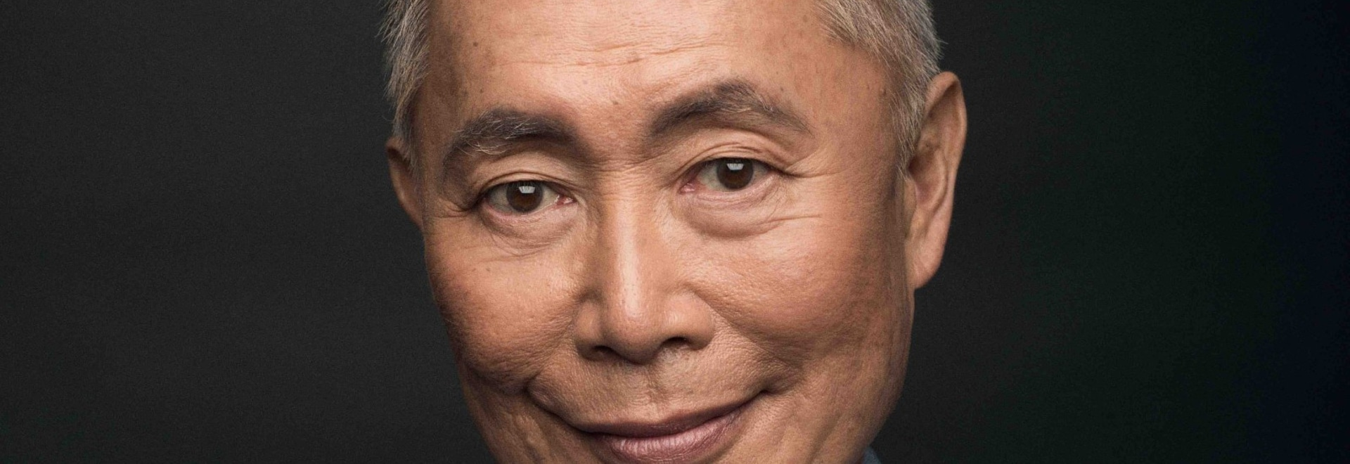 George Takei gets a Space-age physical