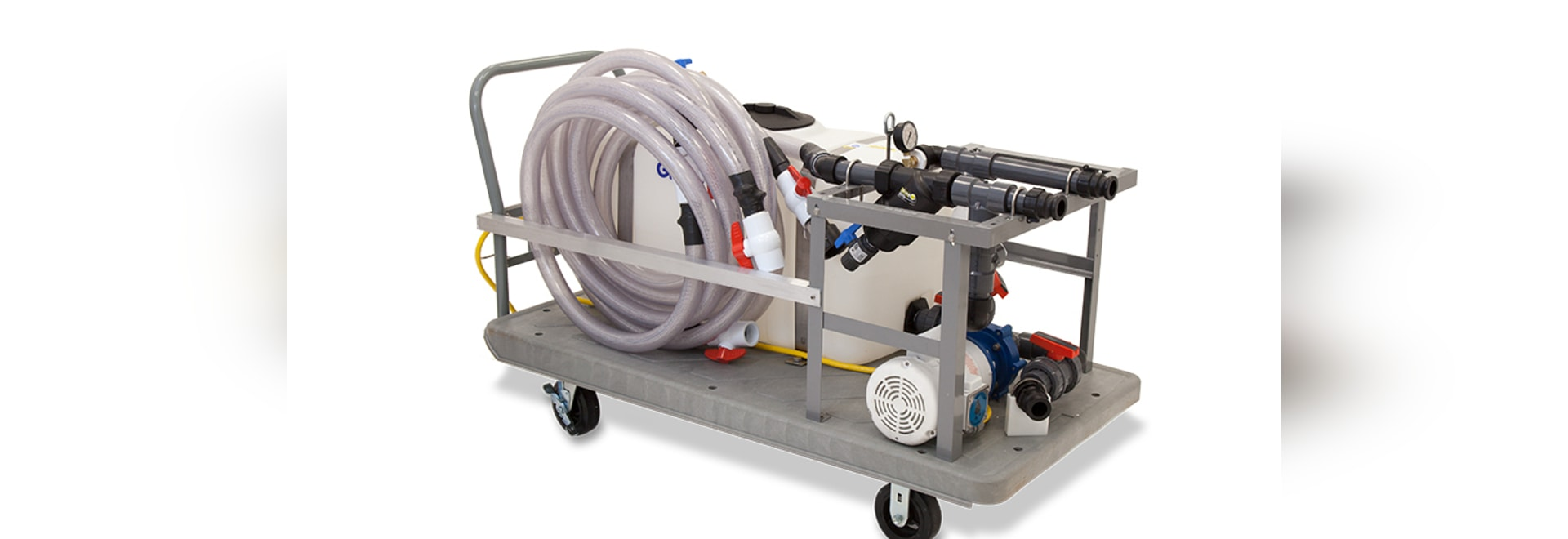 Industrial Descaling System Protects Equipment