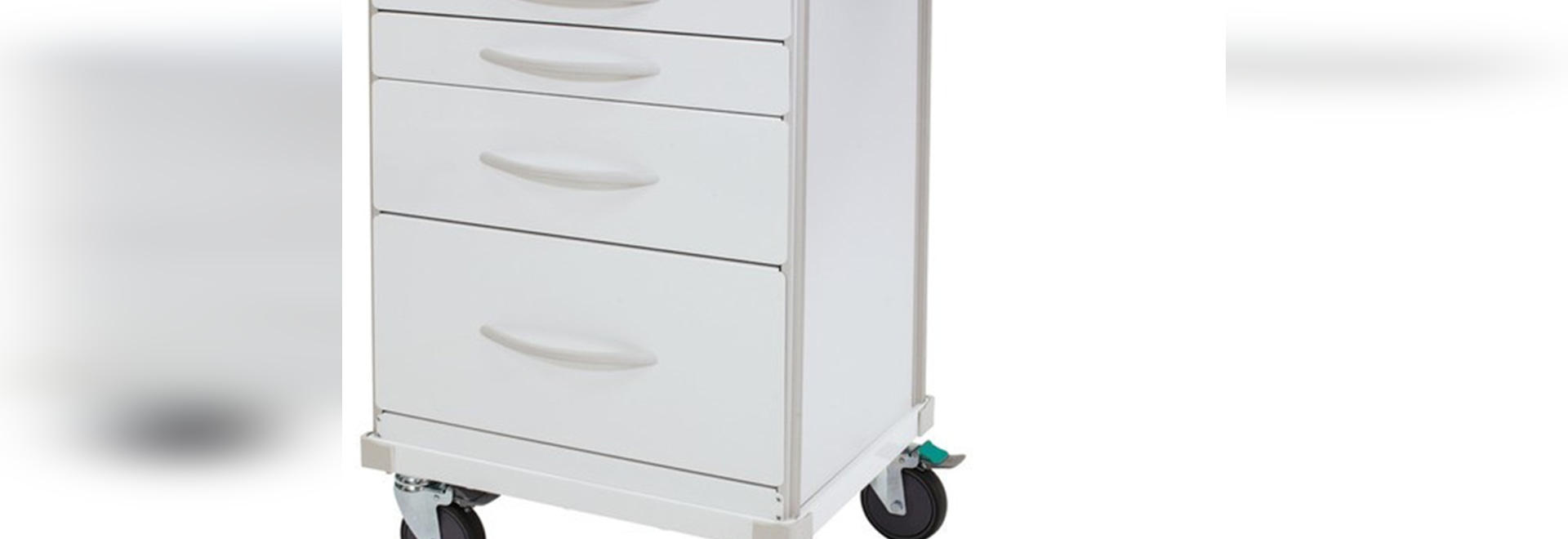 InnerSpace Launches Series Of Carts With Improved Materials And Enhanced Security Features