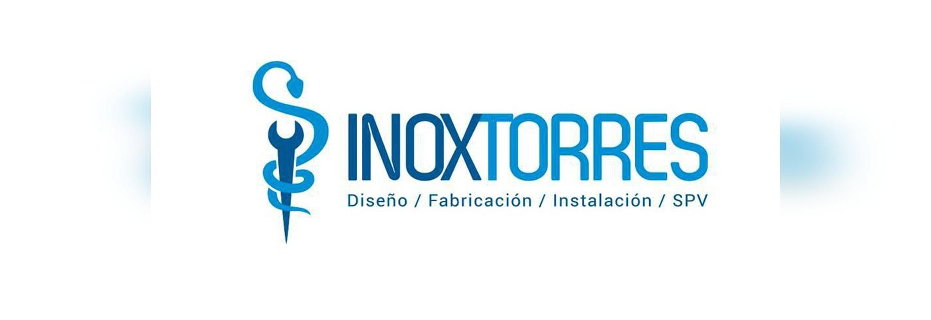 Inoxtorres SL - Sterilization division