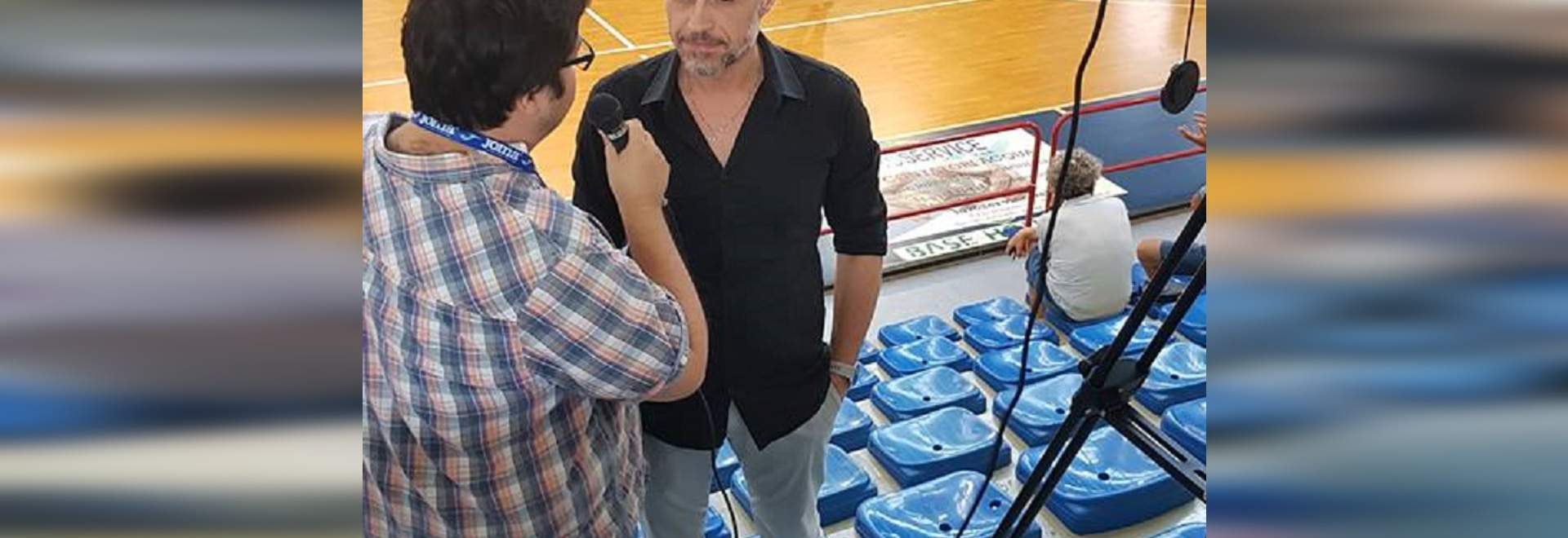 Interview for Joma with one of our MyBodyTest expert