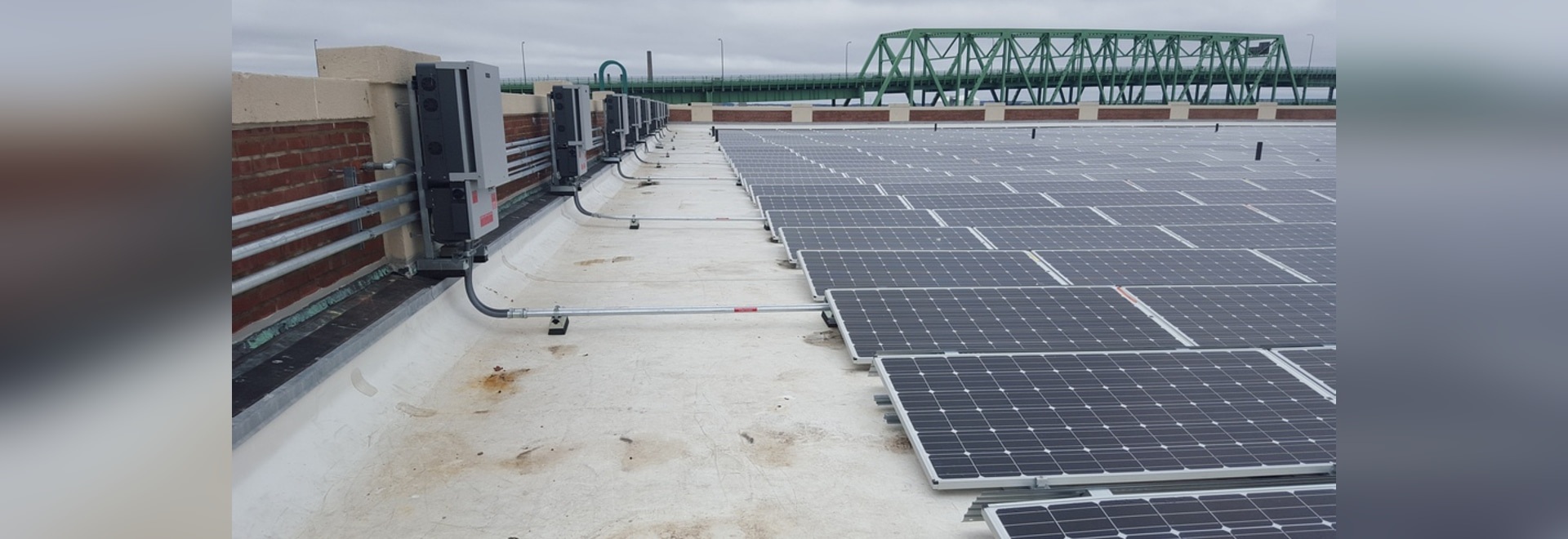 Jm Electrical 621 Energy Install Solar Pv System At Massachusetts By Electronic Projects General
